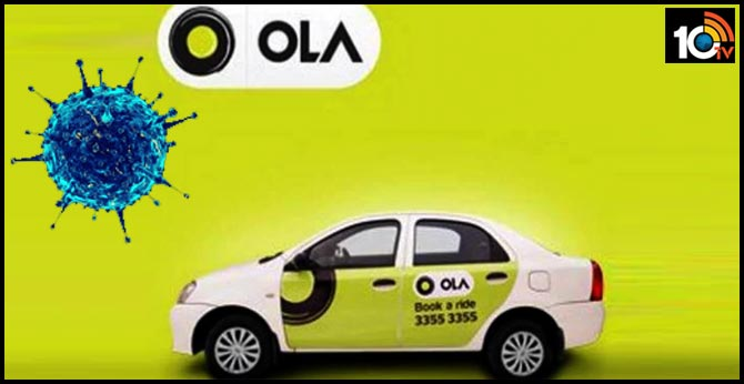 Covid-19: Ola Group donates Rs 5 crore towards PM CARES