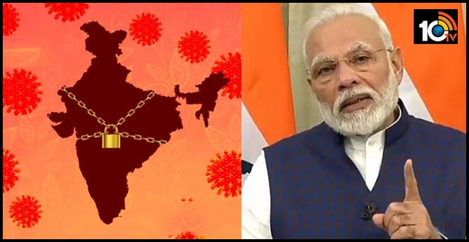 PM's Decision on Extending Nationwide Lockdown Likely to be Announced Sunday Evening
