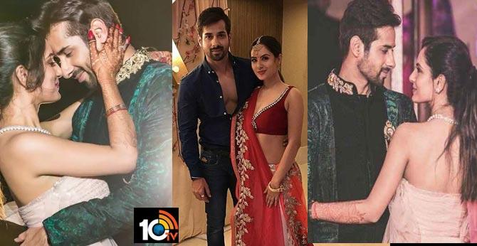 Puja Banerjee, Kunal Verma Are Already Married and skip Wedding Celebrations