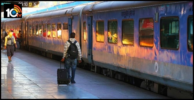 Railways accepting bookings for passenger trains from April 15: Report