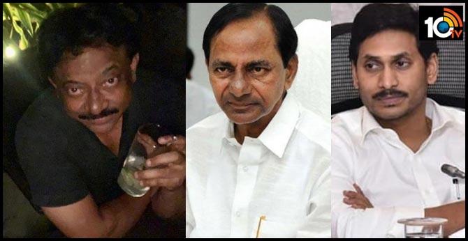Ram Gopal Varma Request Government to Open Liquor Stores