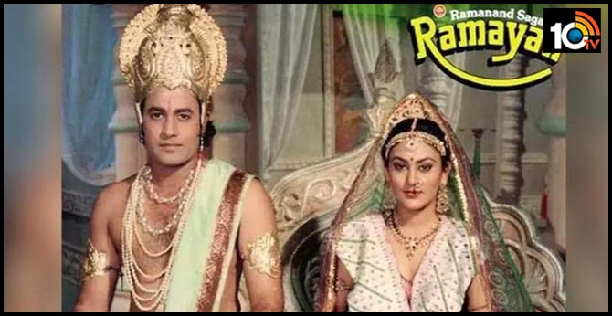 Arun Govil To Dipika Chikhlia; Here's How The Ramayan's Ram, Sita And Others Look Now
