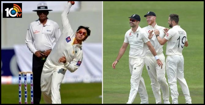 Wanted to smash Anderson's head with my bat: Saeed Ajmal recalls sledging incident from Edgbaston Test
