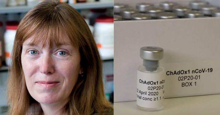 This Woman Is Behind Vaccine That May End COVID-19 Pandemic And Save The World