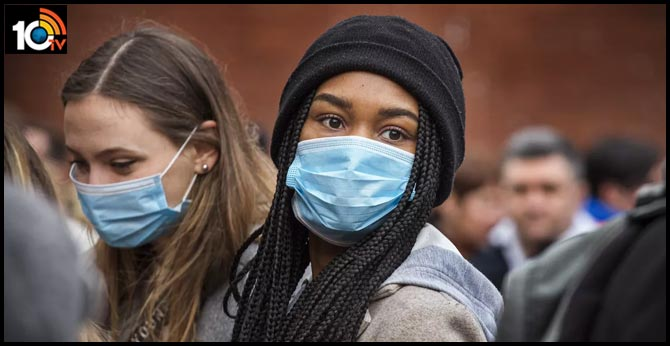 Should Healthy People Wear Masks to Prevent Coronavirus? The Answer May Be Changing