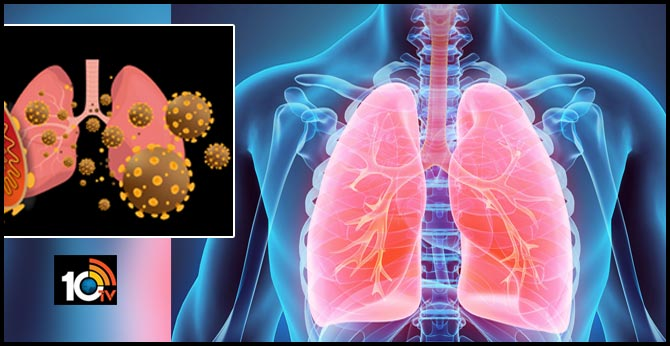Yoga for respiratory problems: This Yoga asana will help you strengthen your lungs