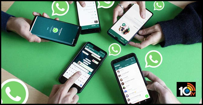 WHATSAPP IS WORKING ON AN OPTION TO ALLOW USING ONE ACCOUNT ON MULTIPLE DEVICES