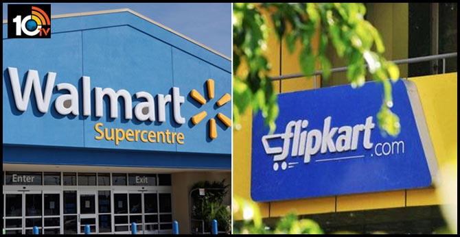 Covid-19: Walmart, Flipkart commit Rs 46 cr to donate PPEs, support SMEs
