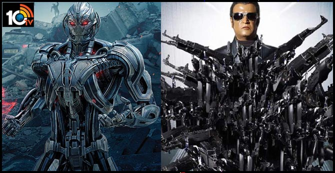 When Avengers director Joe Russo admitted Rajinikanth almost inspired climax of Age of Ultron