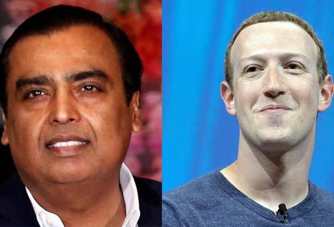 Mukesh Ambani's Reliance Industries, Facebook mull creating one-stop, super app