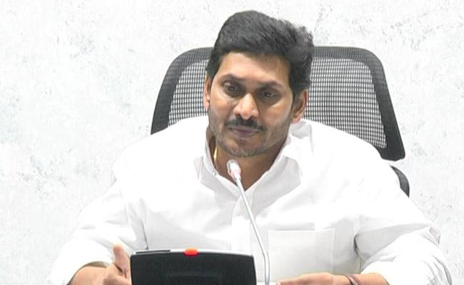 focus on districts where coronavirus cases are increasing says AP CM jagan