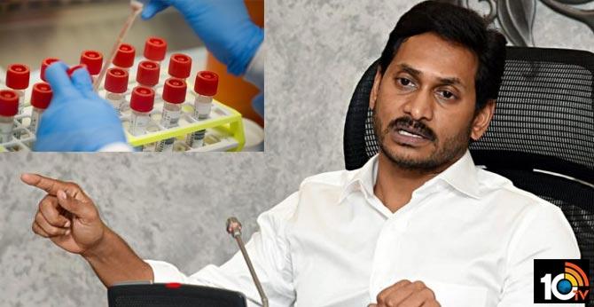 ap govt release guidelines for coronavirus treatment