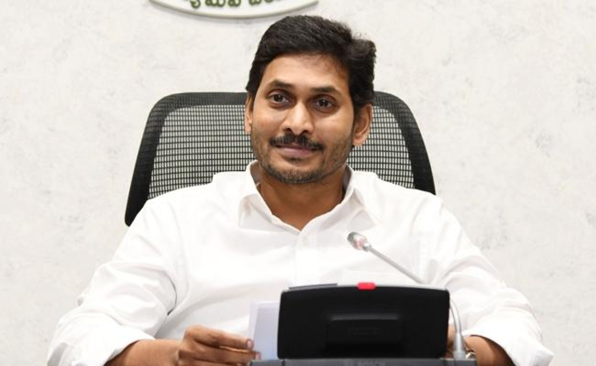 ap cm jagan reviews on coronavirus cases