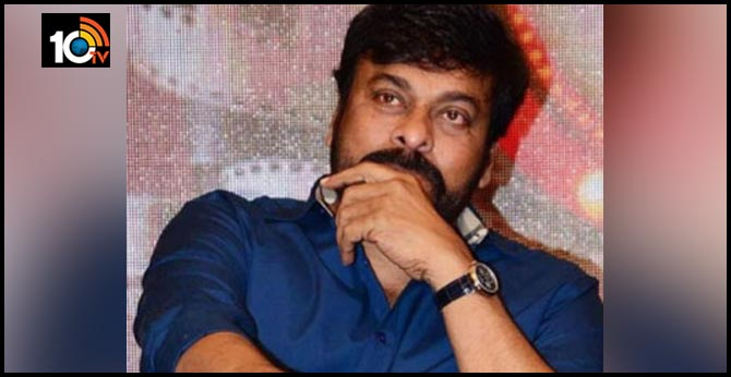 Chiranjeevi Helps to Fan