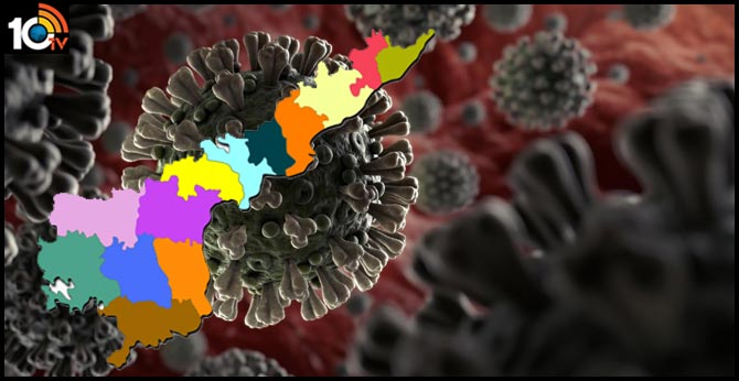 coronavirus cases increase to 87 in andhra pradesh