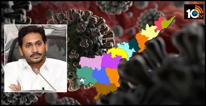 coronavirus tremors in andhra pradesh, kadapa, west godavari district