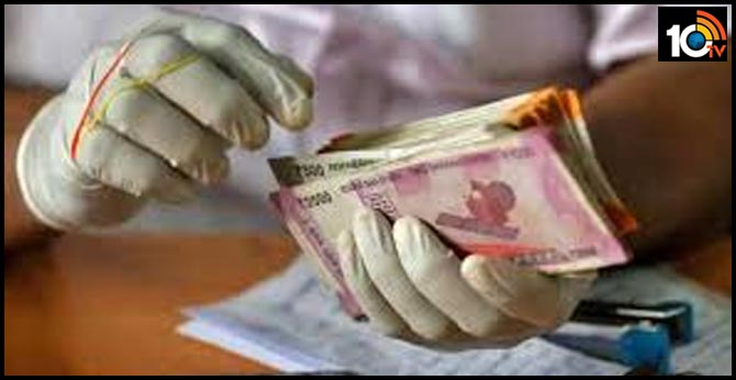 IIT develops technology to sanitise groceries, currency notes from Covid-19