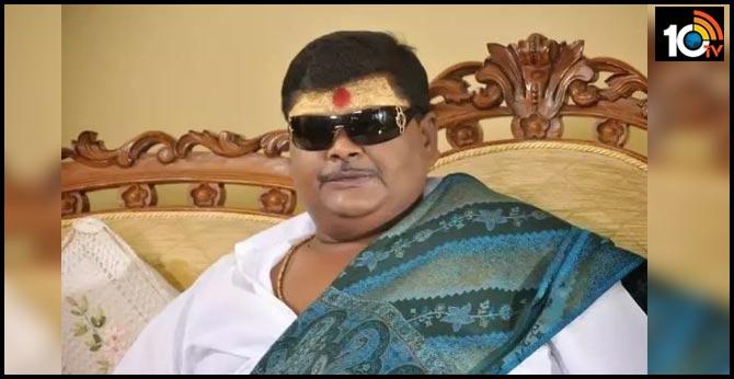 Kannada comedian Bullet Prakash passes away