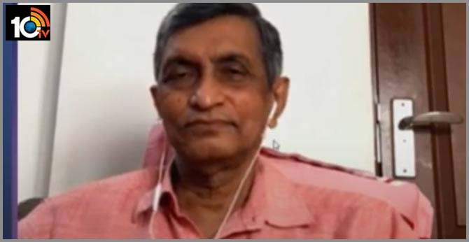 Center neglect of Coronavirus Disease Jayaprakash Narayana