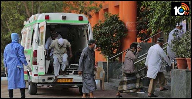 karimnagar police filed a case against 10 indonesians who toured karimnagar