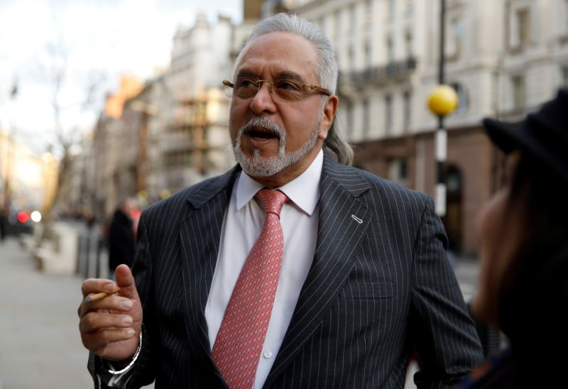 Vijay Mallya loses High Court appeal in UK against extradition to India
