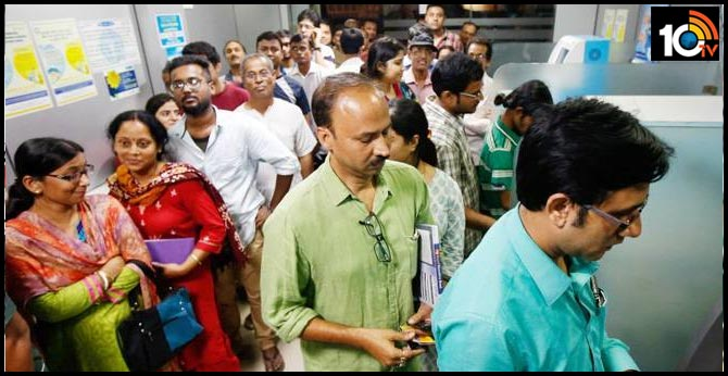 Coronavirus: Anxious Indians withdrew Rs 84,461 cr cash to tank-up for lockdown