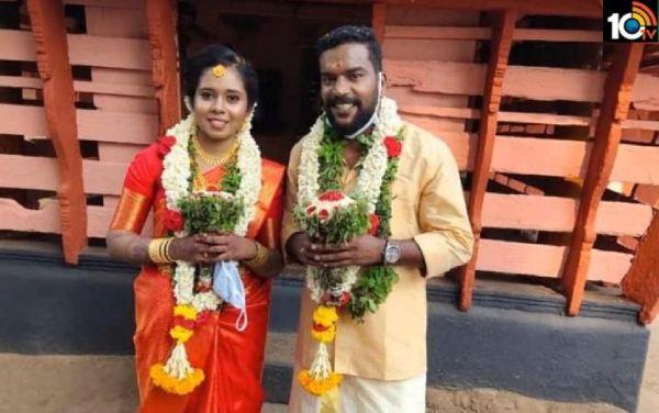 Malayalam actor Manikandan gets Married