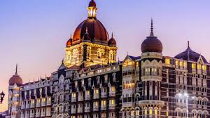 Mumbai's Iconic Taj Hotel Provides Free Stay To COVID-19 Health Workers