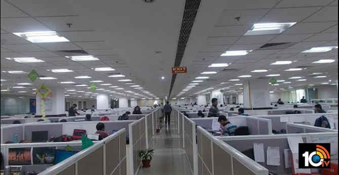 Starting April 20, India's offices and workplaces will need to follow these norms