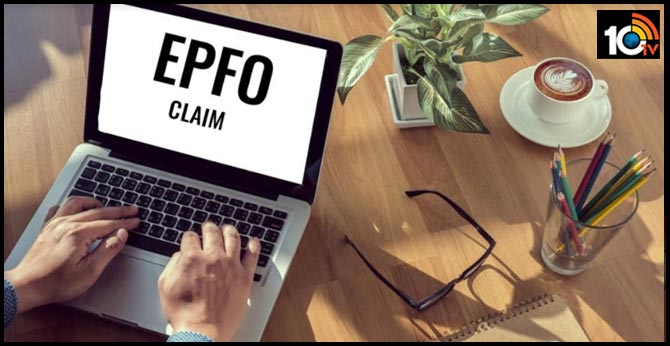 process to withdraw epfo amount