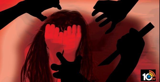Rape attempt of ninth class student in tamilnadu