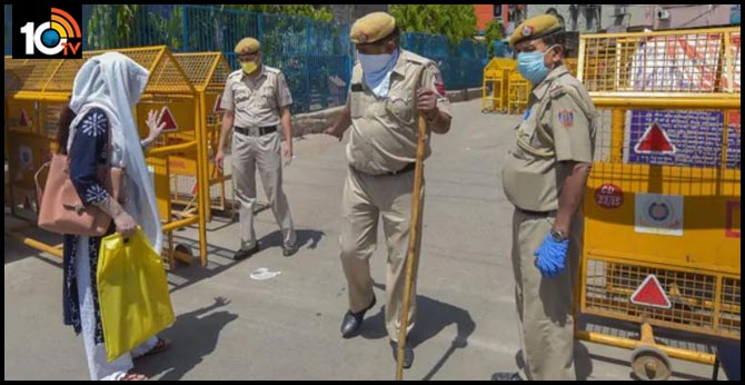 work Fearlessly, Delhi Police Book 57 Hotels For Cops On COVID-19 Duty