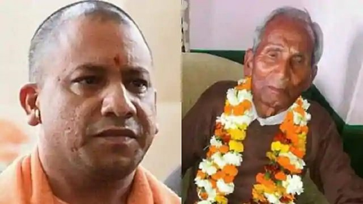 UP CM Yogi Adityanath To Not Attend Father's Last Rites To 'Ensure Lockdown Enforcement'
