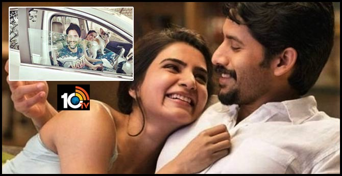 Samantha Akkineni shared a throwback picture on her social media
