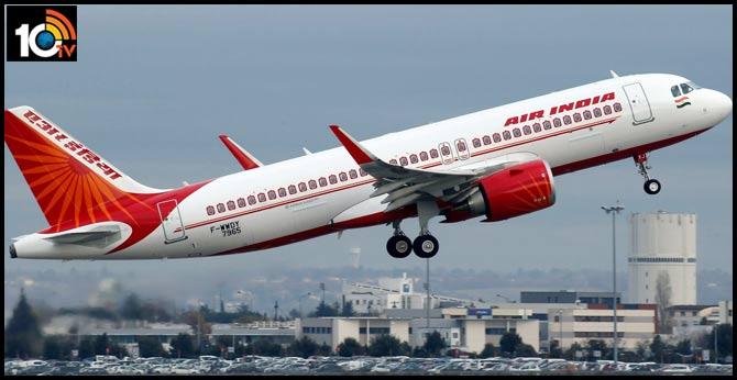 Air India cancels 92 flights between May 28 and May 31