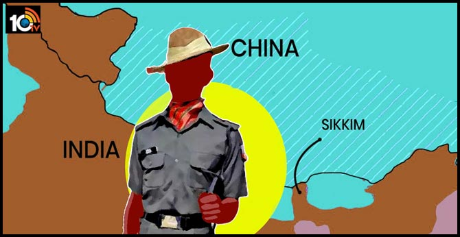 Sikkim Clash: 'Small' Indian Lt Who Punched a 'Big' Chinese Major
