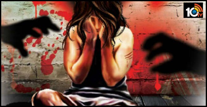 Haryana Man molested 23-year-old mentally challenged daughter