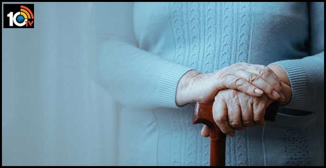 Saltanat Akbari,107  old women Has Recovered From Coronavirus Reports Iranian Media