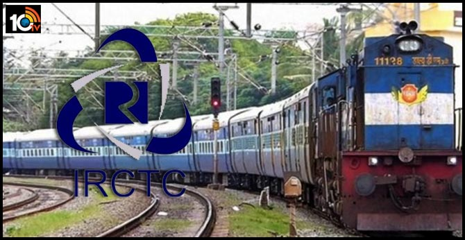 IRCTC Booking for passenger trains begins online: Railways' website sees rush, fails to load