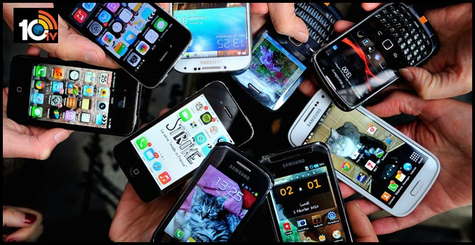 Lockdown troubles: spoiled crores of mobiles