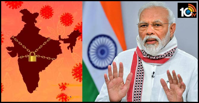 PM Modi may announce Lockdown 5.0 on Mann Ki Baat, ease restrictions in most of India