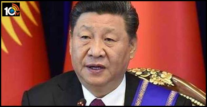 """Beijing Will """"Never Tolerate"""" Taiwan's Separation From China: Report"""