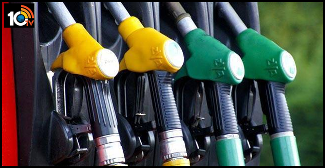 69%! India now has highest taxes on petrol and diesel in the world