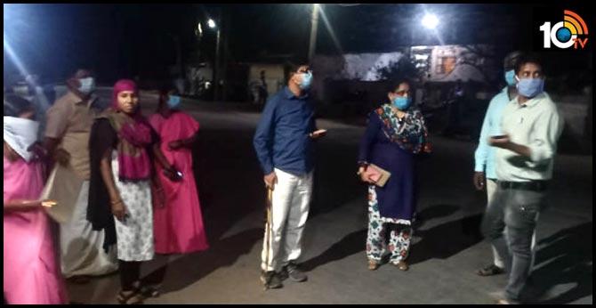 11 quarantined in Ballari district
