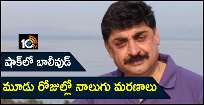 Producers Guild of India CEO Kulmeet Makkar Passes away