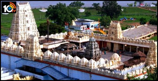 temples to open soon with conditions in telangana