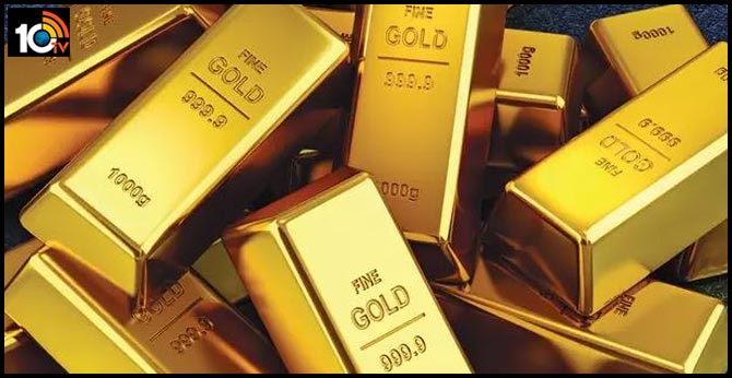 Is it safe to make investments in gold at this point?