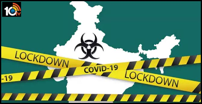 14-29 lakh COVID-19 cases averted due to lockdown, 37,000-78,000 lives saved: Government