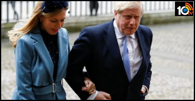 Boris Johnson Names Newborn After Doctors Who Treated Him For COVID-19