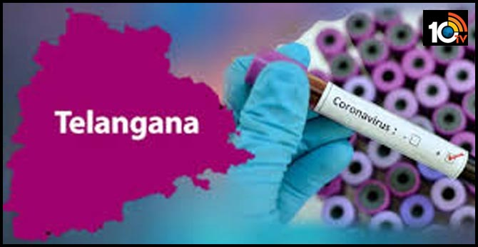 40 new cases take Telangana's tally to 1,454